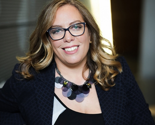 Stephanie Bashir